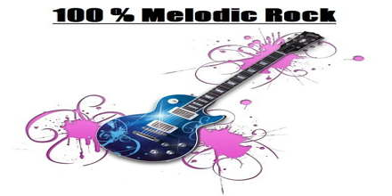 100% Melodic Rock