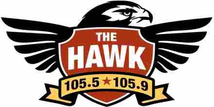 105.5 Hawk