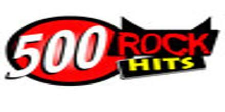 500 صخرة الزيارات