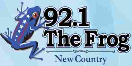 92.1 The Frog