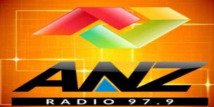 ANZ Radio 97.9