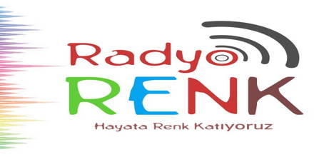 Antakya Radyo Renk