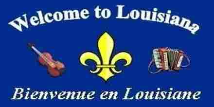 Bienvenue en Louisiane