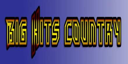 Big Hits Country