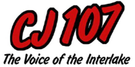 CJ107 Radio