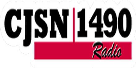 CJSN Radio 1490