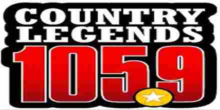 Country Legends 105.9