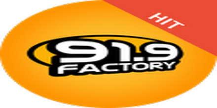 FM Factory 91.9