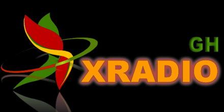 Ghx Radio UK