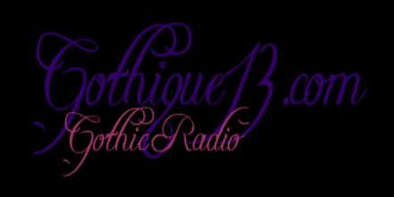 Gothique13 Radio