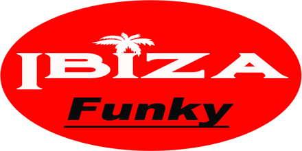 Ibiza Radios Funky