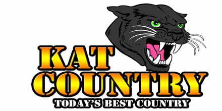 Kat Country Radio