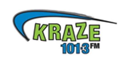 Kraze 101.3 FM