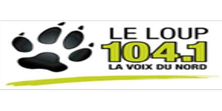 Le Loup 104.1
