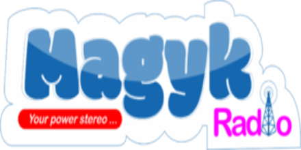 Magyk Radio