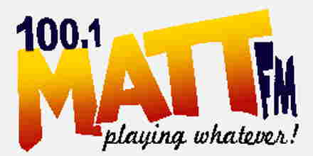 Matt FM 100.1