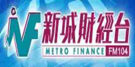 Metro Finance FM