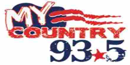 My Country 93.5