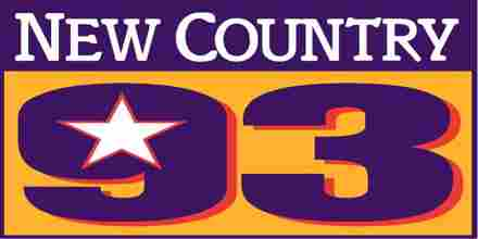 Nou Country 93.3