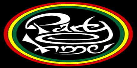Party Time Radio Reggae