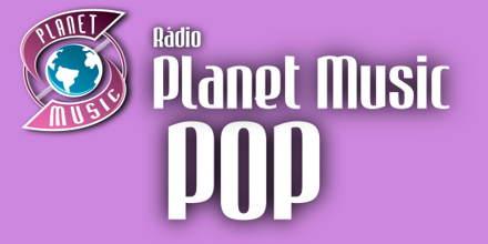 Planet Music POP