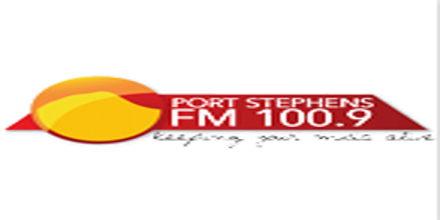 Port Stephens FM