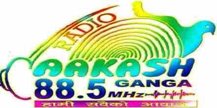 Radio Aakash Ganga