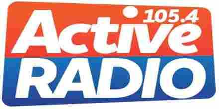 Радио Активный 105.4