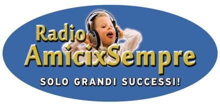 Radio Amicix Sempre