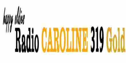 Radio Caroline 319 Or
