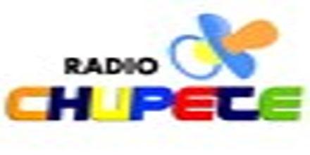 "<span lang =""es"">Radio Chupete</span>"