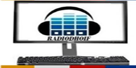 Radio Dhoif