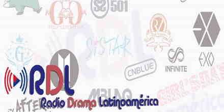 Radio Drama LatinoAmerica