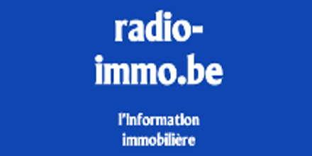 Radio Immo Belgium