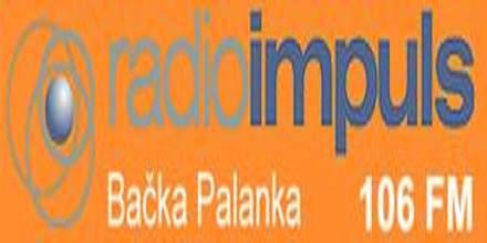 Radio Impuls BP