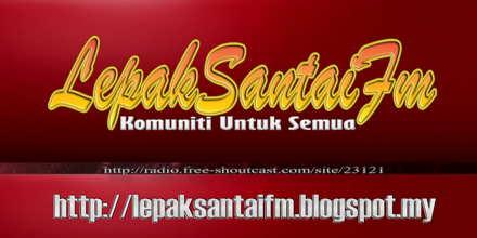 Radio Lepak Santai FM