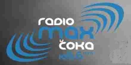 Radio Max Coka