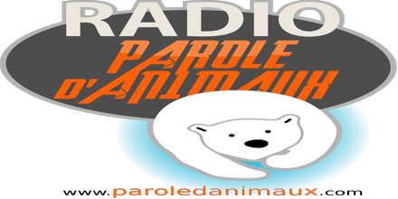Radio Parole dAnimaux