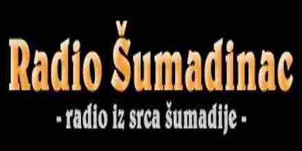 Radio Sumadinac krajiska