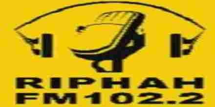 Riphah FM 102.2