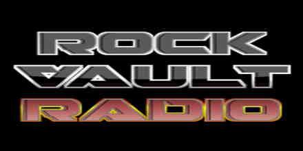 Rock Vault Radio