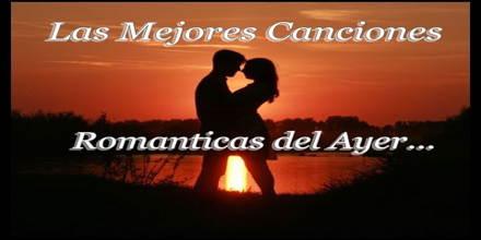 Romanticas Del Ayer
