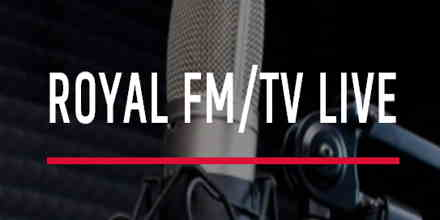 Königliche FM 95.5 Yenagoa