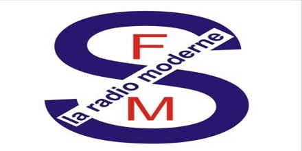 SFM Radio Haiti