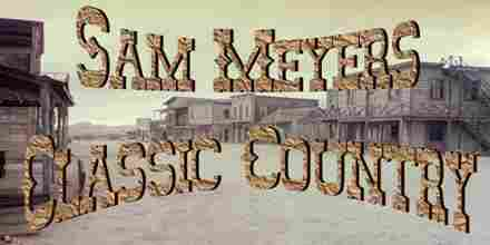 Sam Meyers Classic Country