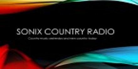 Sonix Country Radio