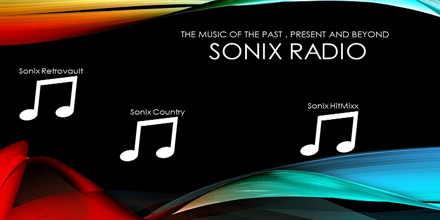 Sonix HitMixx Radio