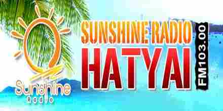 Sunshine Radio Hatyai