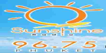 Sunshine Radio Phuket