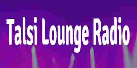 Talsi Lounge Radio